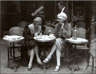 Cafecigarette